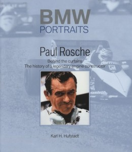 Paul Rosche Profile