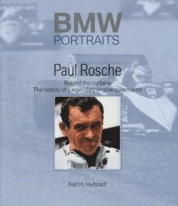 Paul Rosche Profile