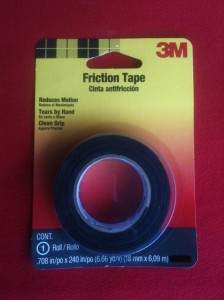 Friction Tape 01